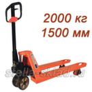 Тележка гидравлическая Eurolifter EL 2000/150