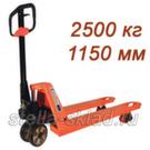 Тележка гидравлическая Eurolifter EL 2500/115