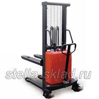 Штабелер электрический Noblelift SPN 1530C