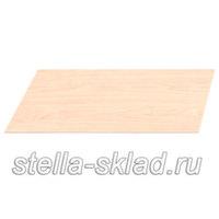 Полка среднегрузовая МС-Т 506x1525